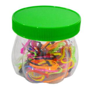 Multi Colored Rubber Band