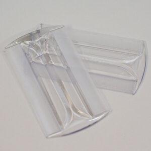 Anti-Lice-Transparent-Comb