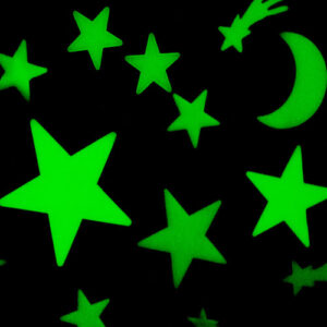 Glowing-Stars-and-Moon