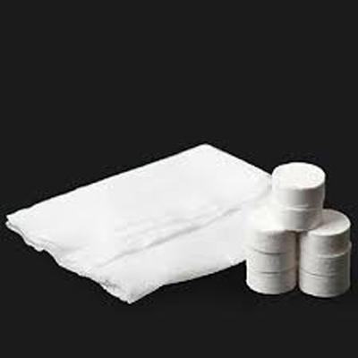 Magic Compressed-Tissue-Towels.