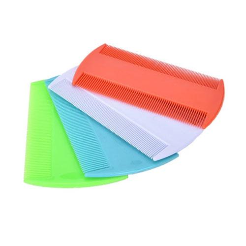 Multi-colored-antilice-comb