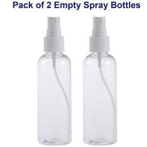 Refillable-Empty-Spray-Bottles